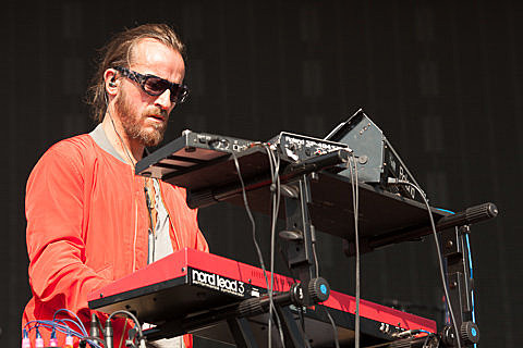 2014 Pitchfork Festival - Day 1