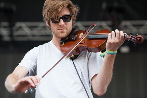 2014 Pitchfork Festival - Day 3