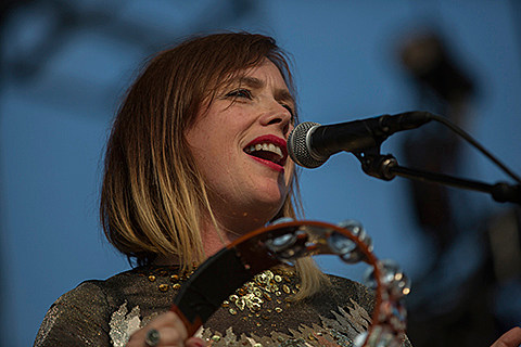 2014 Pitchfork Festival - Day 3