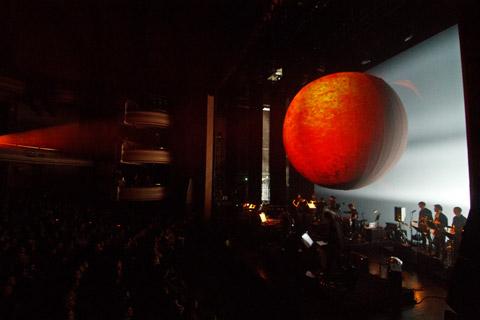 Planetarium - Bryce Dessner, Nico Muhly, and Sufjan Stevens