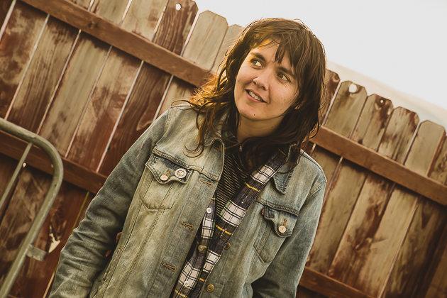 Courtney Barnett at Sasquatch 2015
