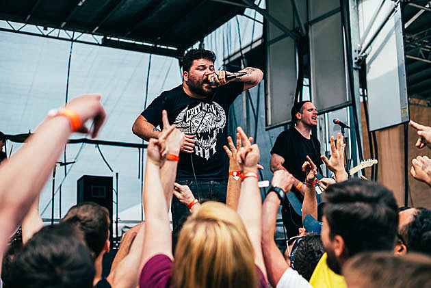 2015 Skate and Surf - Day 1