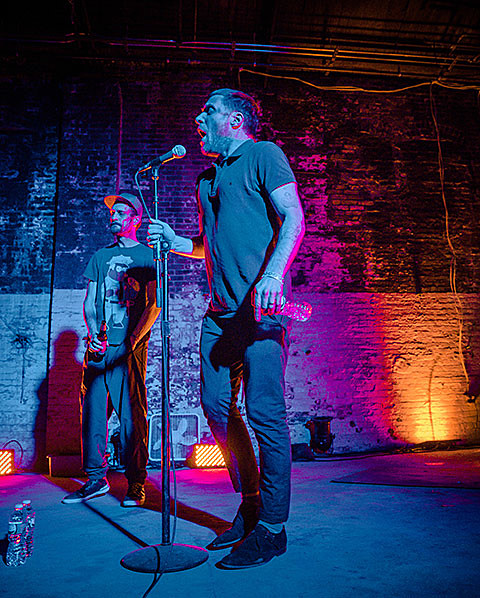 The Sleaford Mods