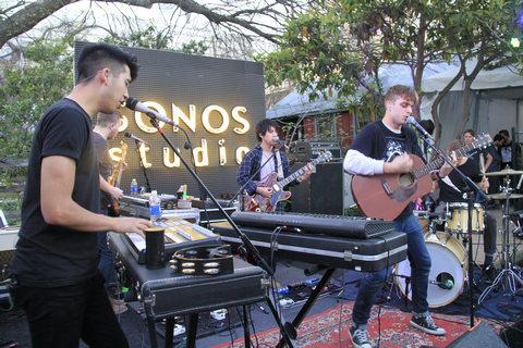 Sonos Studios at SXSW
