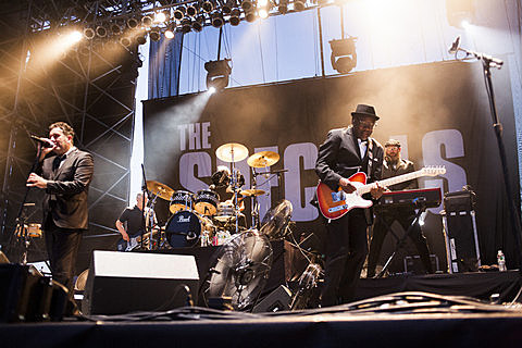 The Specials - Pier 26, NYC - July 17th, 2013 20130717