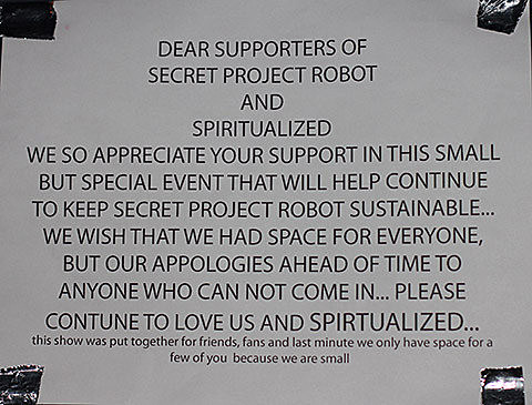 Spiritualized