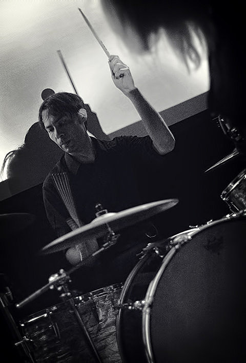 Tamaryn - Mississippi Studios, Portland, Oregon - photos by Autumn  Andel - August 30th, 2013