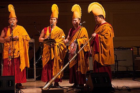 24th Annual Tibet House US Benefit Concert - Carnegie Hall, NYC - March 11th, 2014