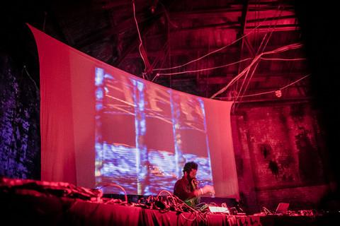2014 Unsound Festival
