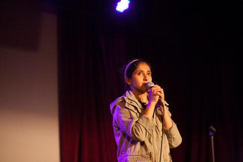 Aparna Nacherla