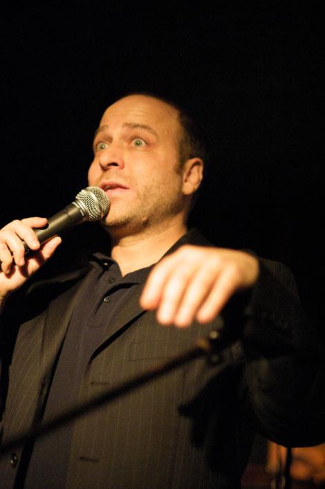 Mark Levinsky
