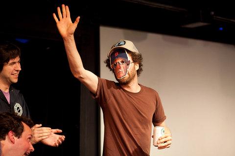 Jon Glasser