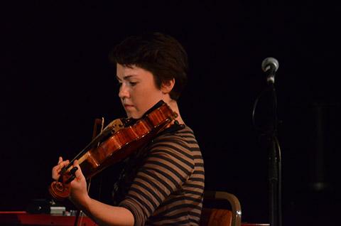 Acme String Quartet