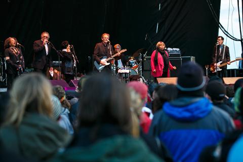 Beale Street Music Fest
