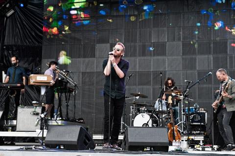 Bonnaroo 2013, Day 4