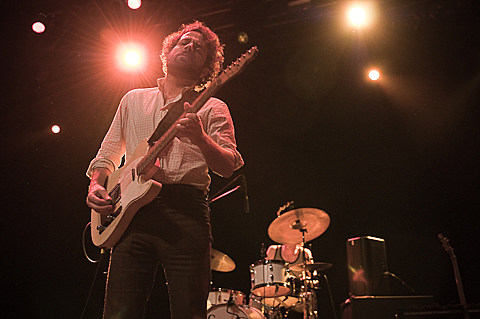 Dawes Amp Shovels Amp Rope Played T5 Amp Other Shows Playing