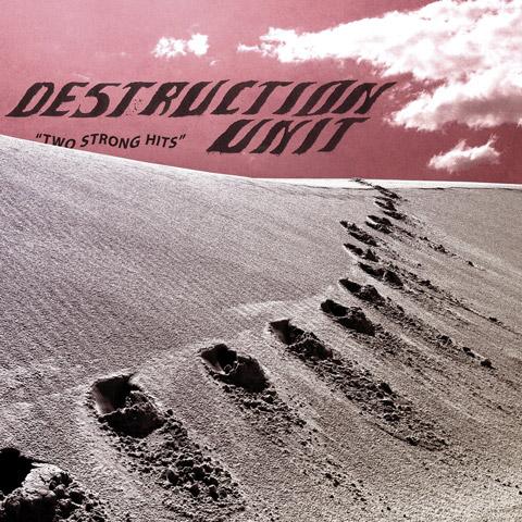 Destruction Unit 7