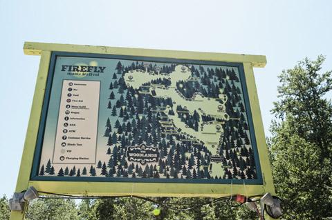 Firefly 2013, Day 1