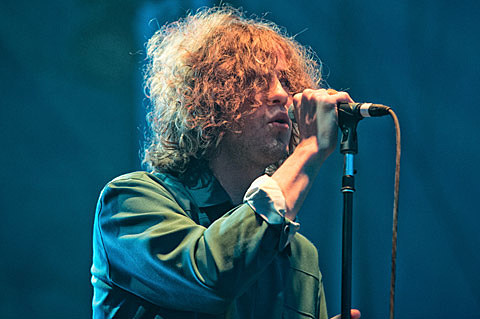 MGMT made a video starring Omar from 'The Wire,' announce