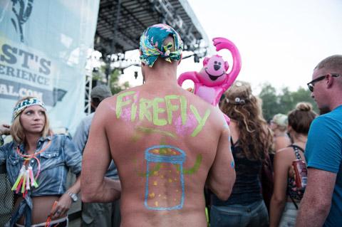 Firefly 2013, Day 3