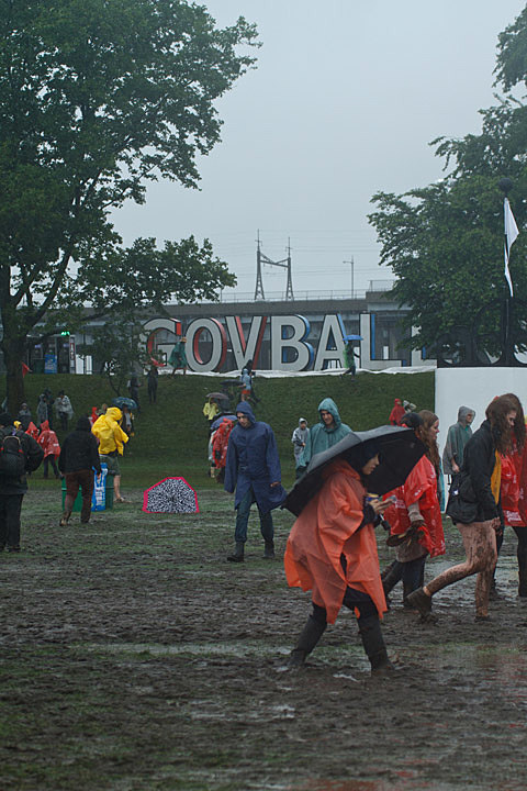 Governors Ball