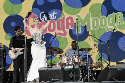 The Great Googa Mooga, 2013, Day 2