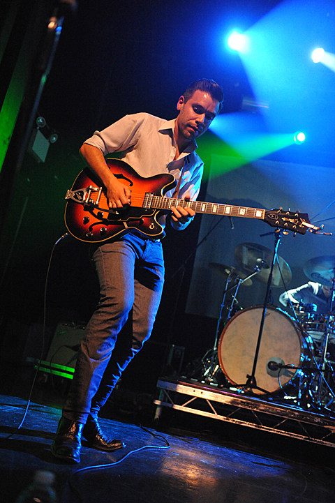 Lord Huron On Tour Played Webster Hall Pics Updated Dates