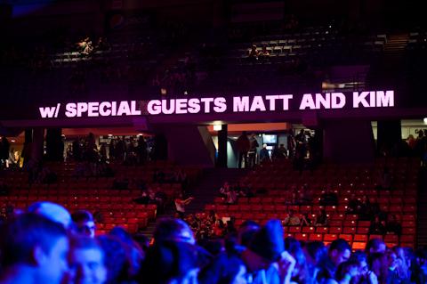 Matt & Kim