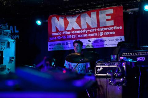 NXNE 2013, Day 2