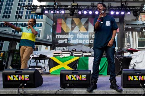 NXNE 2013, Day 4