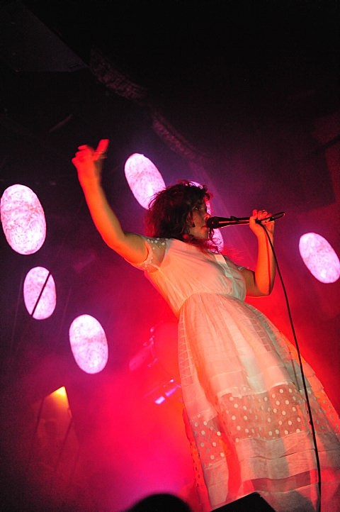 Purity Ring Closer