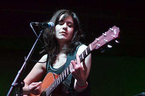 Rebecca Hart