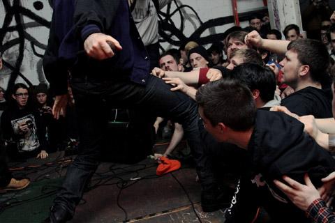 Rival Mob