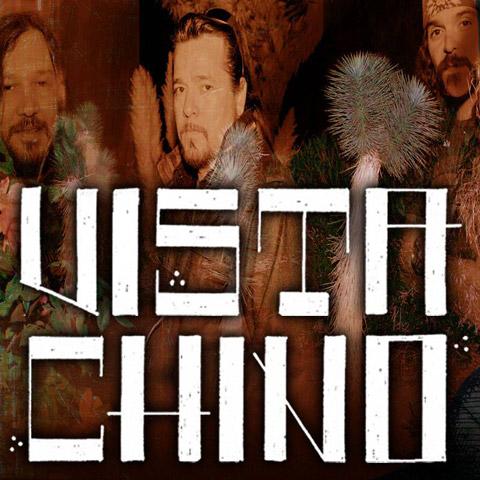 Vist Chino
