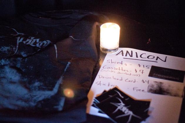 Anicon
