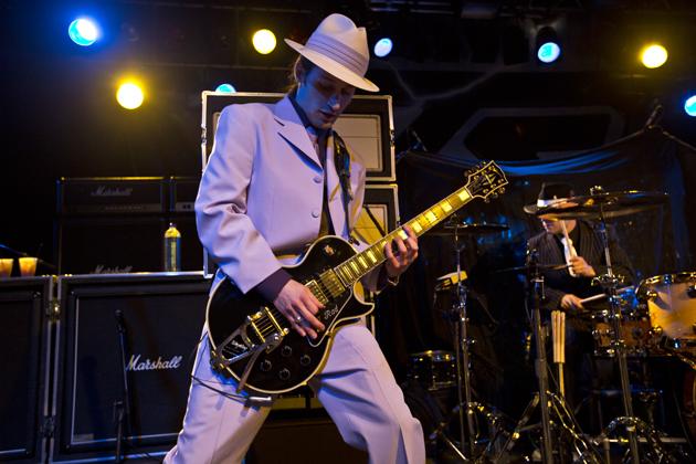 Billy Mira & The Hitmen