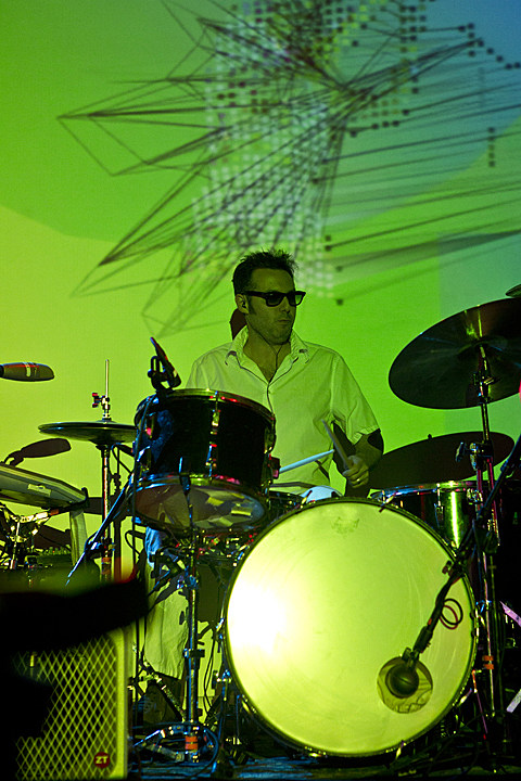 Tune Yards Cibo Matto Beep Played Four Nights At Mhow Pics