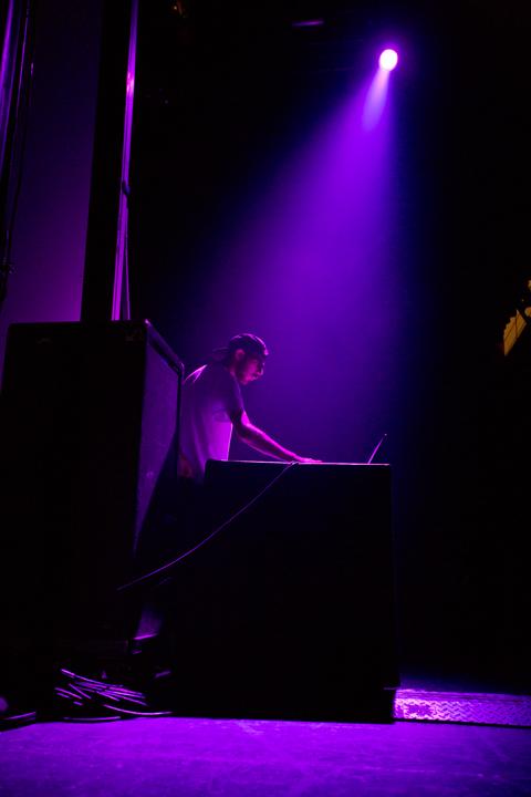 DJ Peabody