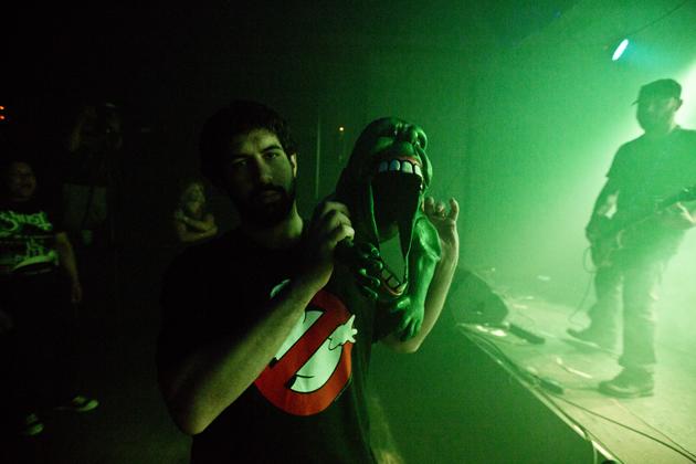 Fantom Warior