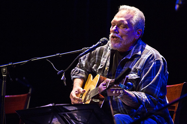 Acoustic Hot Tuna