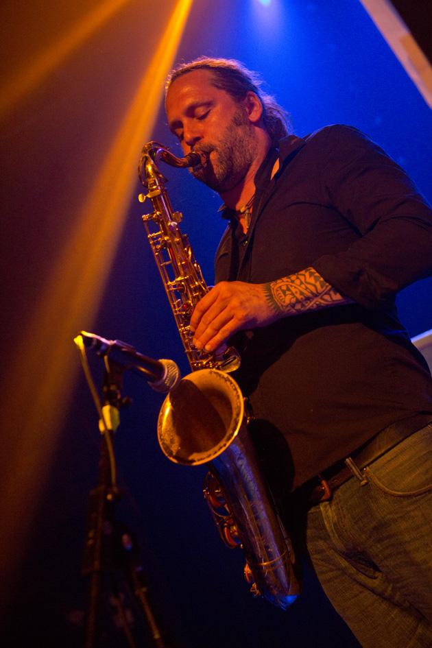 John Baizley