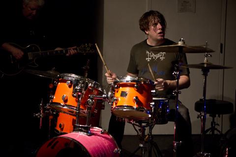 Henry Kaiser-Robert Musso Quintet