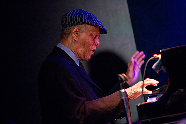 McCoy Tyner Trio with Special guest Gary Bartz