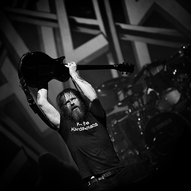 Slayer played two NYC-area shows after Bonnaroo, released new song ...
