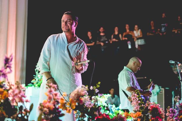 Faith No More, Napalm Death @ Austin Music Hall - 7/26/2015