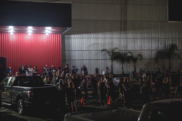 Motorhead @ Emo's in Austin - 9/1/2015