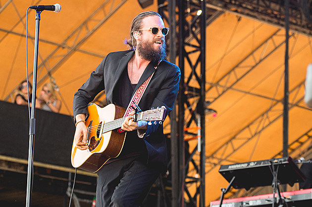 ACL Festival - Weekend 1, Day 2 - 10/3/2015