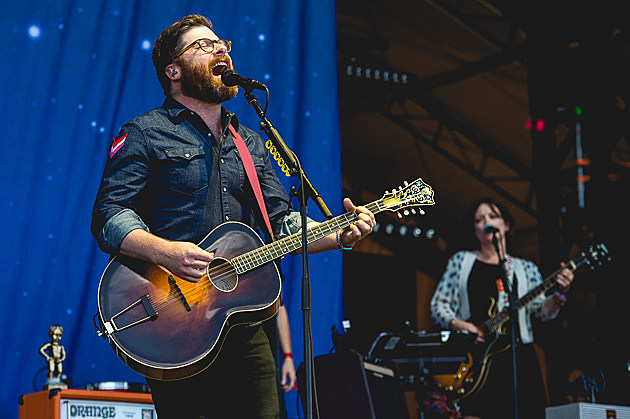 ACL Festival - Weekend 1, Day 3 - 10/4/2015