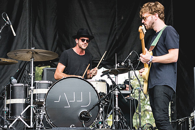 ACL Festival - Weekend 2, Day 1 - 10/9/2015