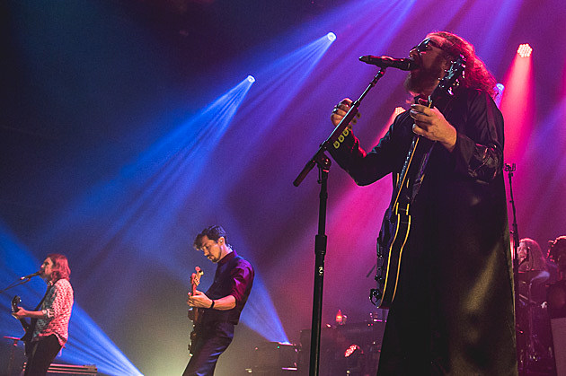 My Morning Jacket & The Fruitbats @ Austin Music Hall - 10/23/2015
